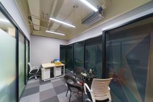 小型办公室 TGwork(途哥沃客)