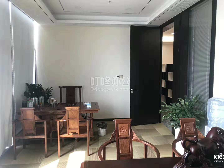 中型办公室 前海宝中卓越时代广场