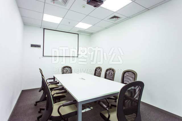 小型办公室 新天世纪商务中心