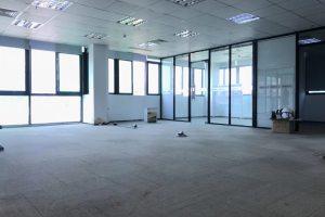 超大型办公室 高新奇战略新兴产业园