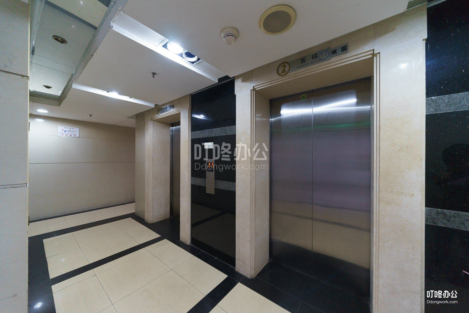 华强北国际创客中心「1.0」公共区域