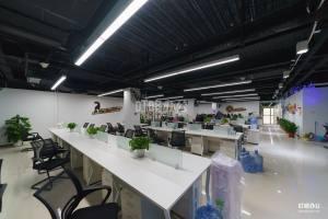 小型办公室 华强北国际创客中心「2.0」