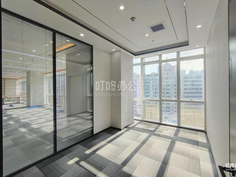 超大型办公室 讯美科技广场