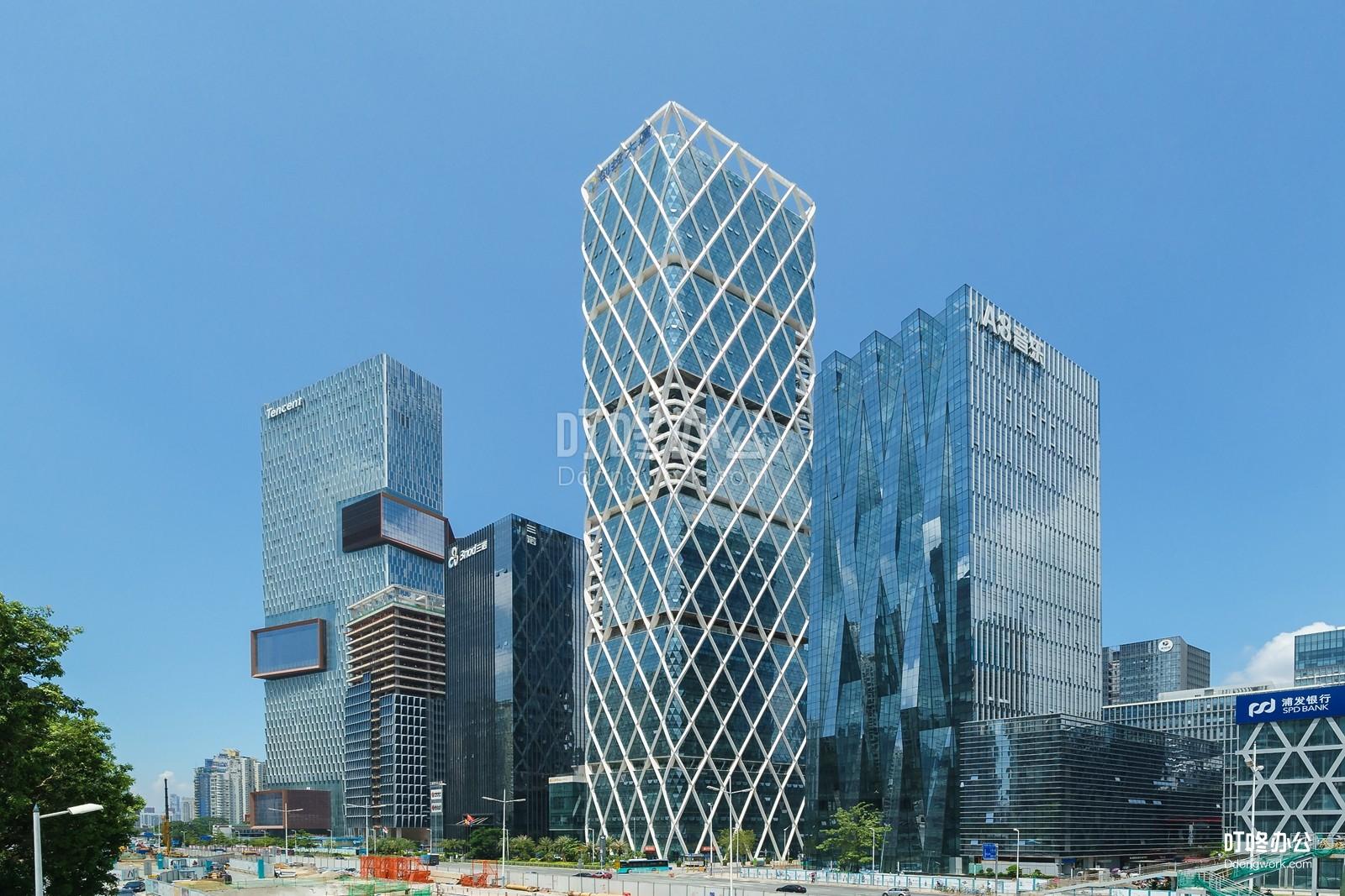 深圳创业投资大厦