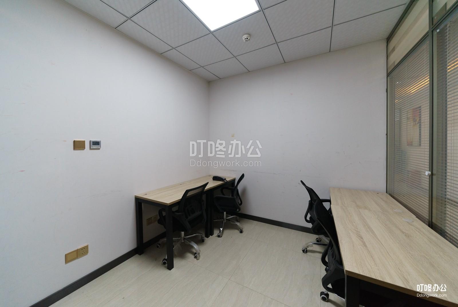德隆启创商务中心独立空间