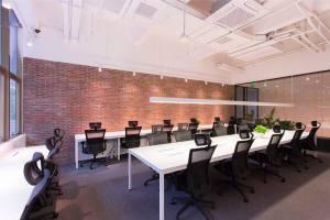 小型办公室 科技寺
