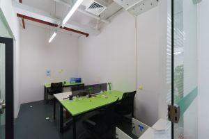 小型办公室 TGN启迪空间