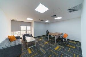 小型办公室 728 workingdom联合办公空间