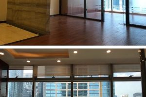 小型办公室 卓越世纪中心