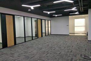 大型办公室 高新奇战略新兴产业园