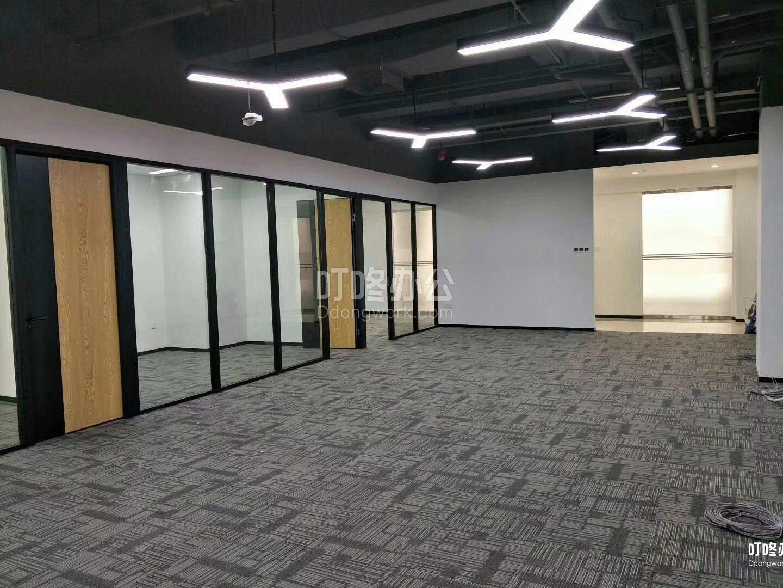 中型办公室 深圳国际创新中心(福田科技广场)