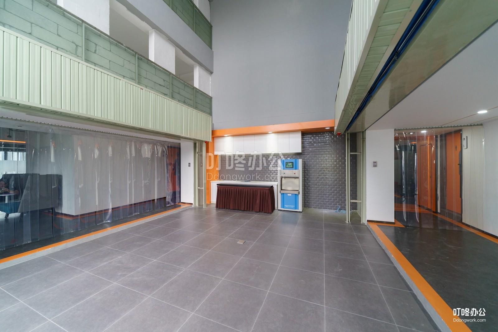 innspace生态科技园