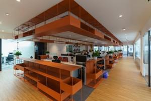 小型办公室 深圳数码大厦•优客工场