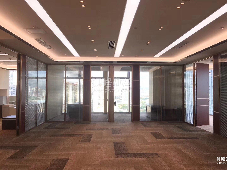小型办公室 前海宝中卓越时代广场