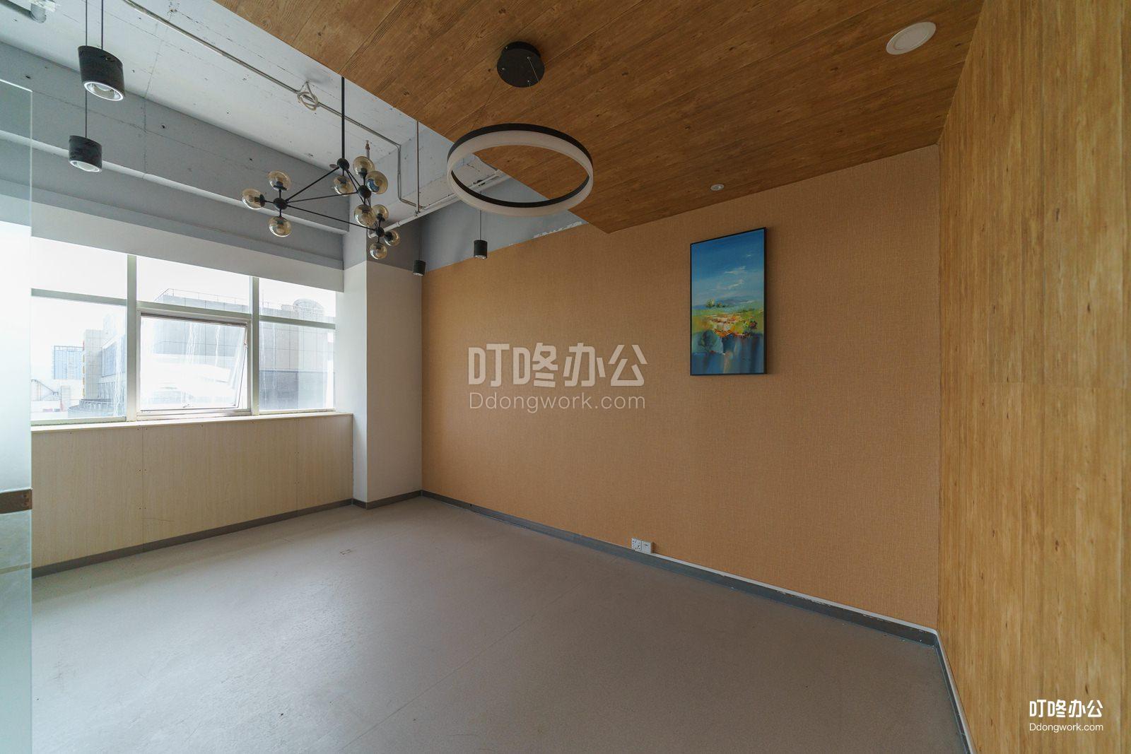 蓝马创业 · 蓝马智造园站独立空间