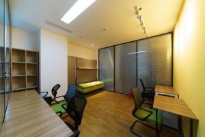 小型办公室 星火空间AR社区