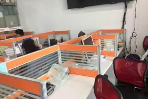 小型办公室 赛格广场