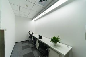 中型办公室 深圳数码大厦•优客工场
