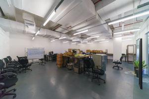 中型办公室 TGN启迪空间