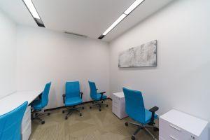 小型办公室 飞马优创 · 傲柏匯
