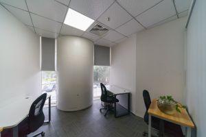 小型办公室 捷时行