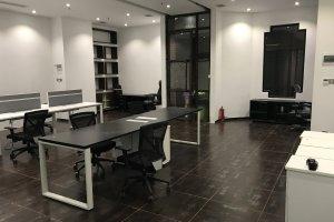 中型办公室 白沙新兴产业园