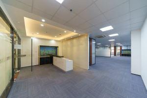 大型办公室 绿创空间