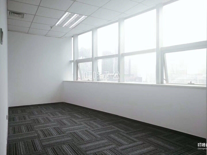 中型办公室 天利中央广场(海岸城)