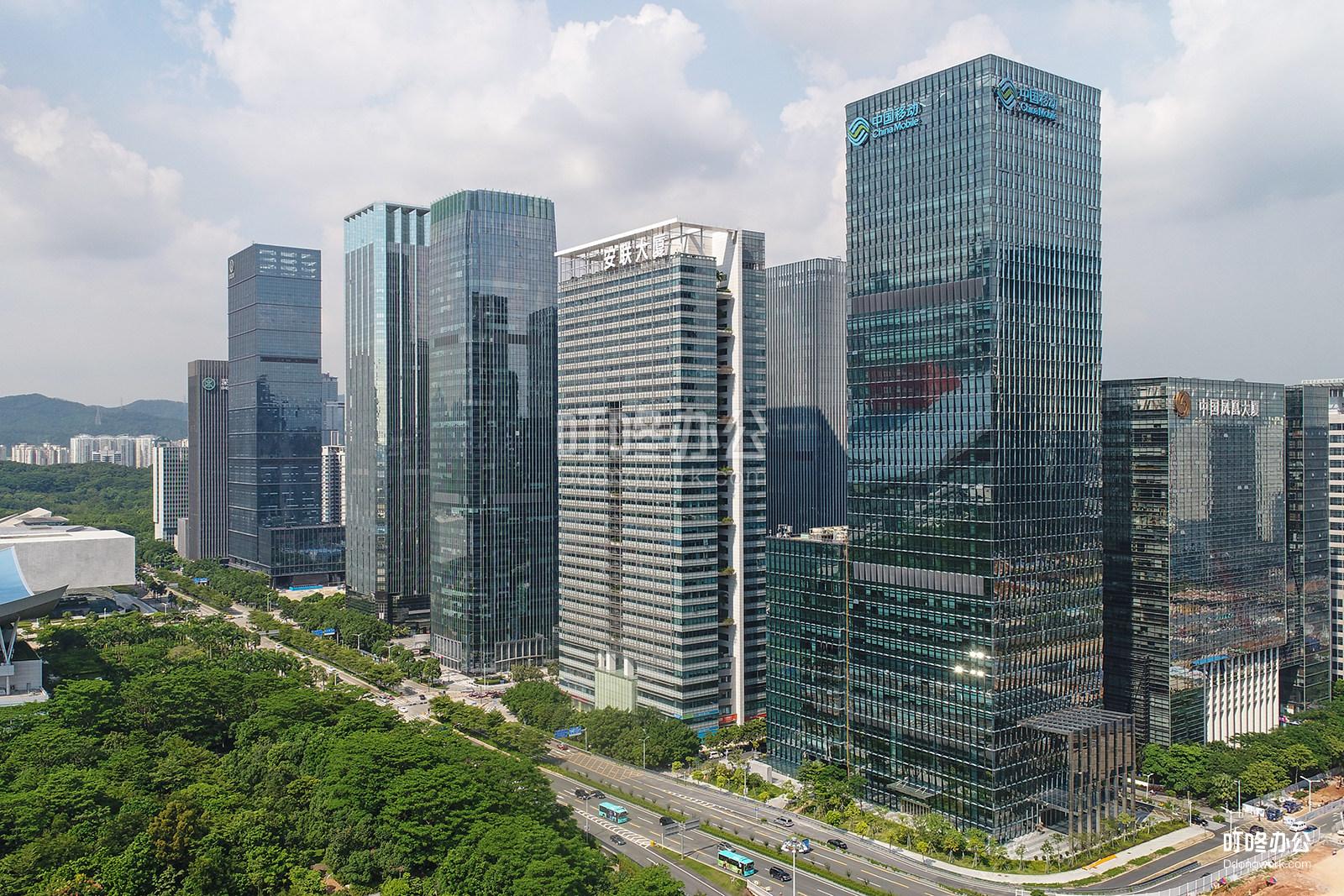 安联大厦(深圳)