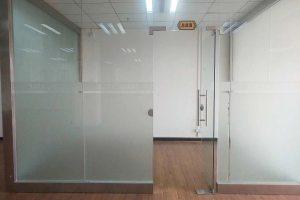 小型办公室 四川大厦