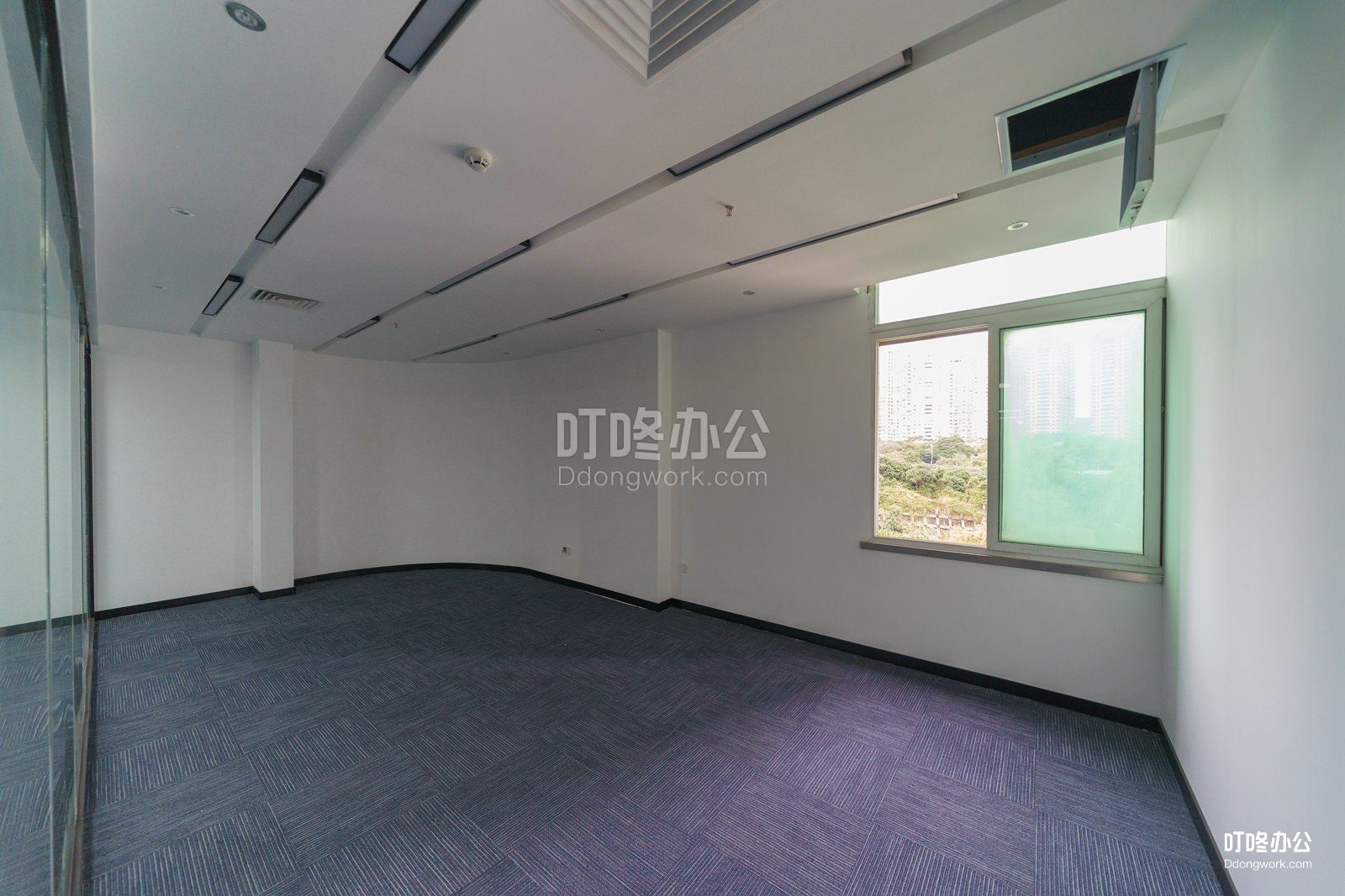 蓝马创业 · 虚拟大学园站