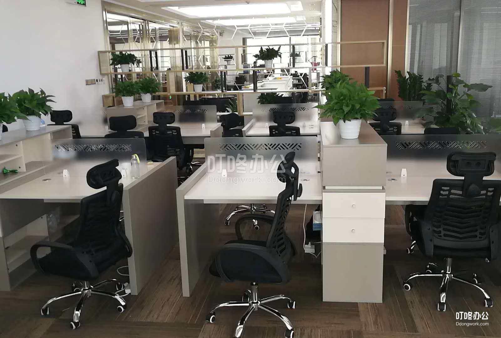 超大型办公室 前海宝中卓越时代广场