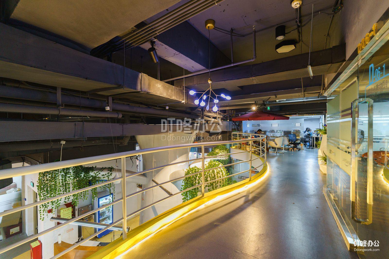华强北中电信息国际创客中心