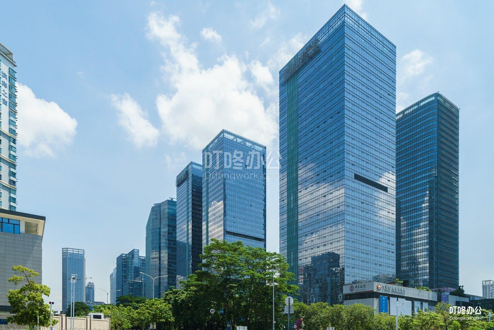 天利中央广场(海岸城)