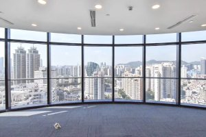 中型办公室 财富港国际中心
