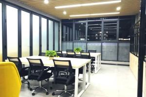 小型办公室 创富港