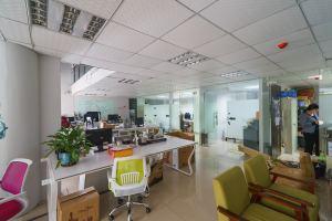 小型办公室 派工场「大学园」