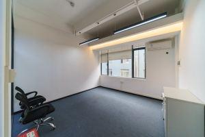 小型办公室 壹境文化创意办公联合空间