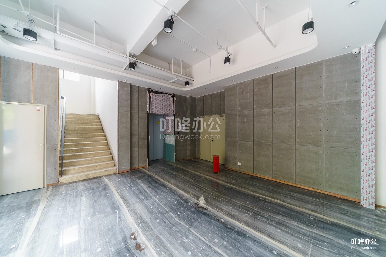 华侨城源创空间公共区域