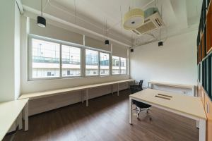 小型办公室 名堂共享办公(科技中二路店)