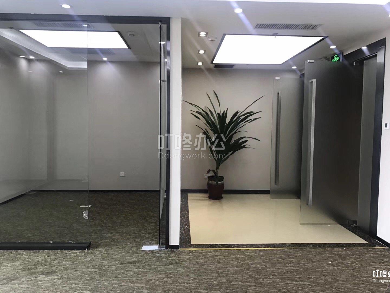 中型办公室 SCC中洲控股中心