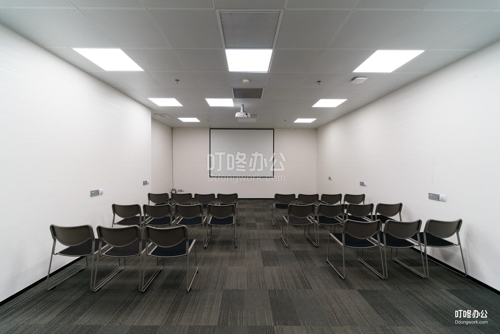 尚创峰会议室
