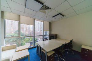 中型办公室 财富港商务空间