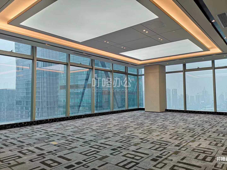 超大型办公室 卓越世纪中心