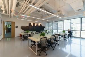 小型办公室 TUP创客空间