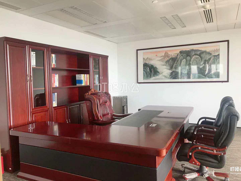 大型办公室 京基100