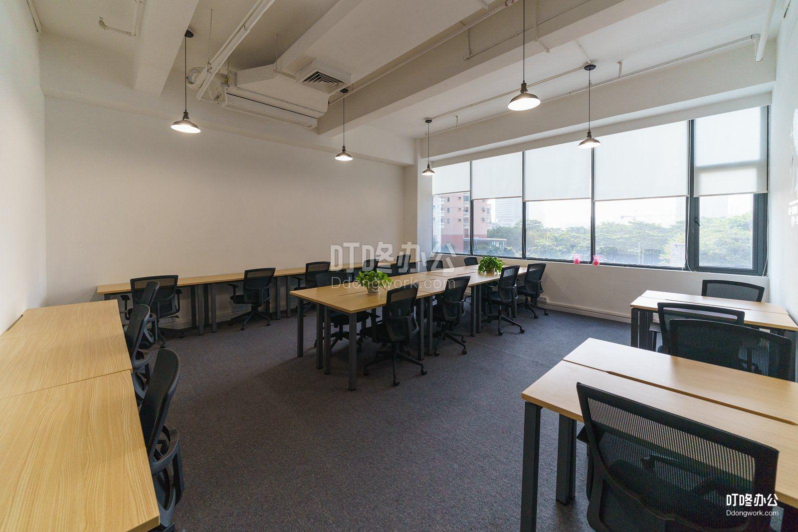 思微SimplyWork「4.0」会议室