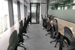 小型办公室 WORKEY