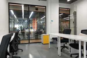 小型办公室 深圳yeswedo科技园社区•优客工场
