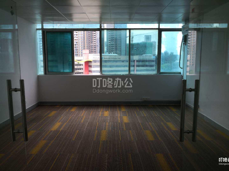 中型办公室 荣信兴创意园